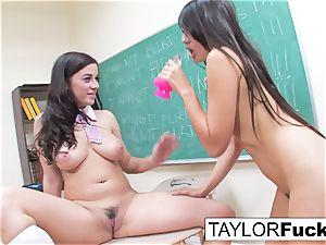 insatiable school ladies lesbo passion