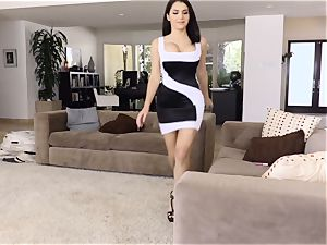 splooged Sn 1 with luxurious Valentina Nappi
