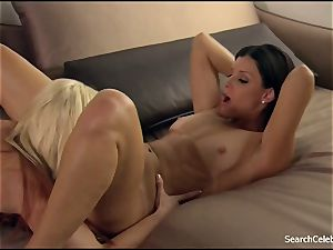 Ash Hollywood and India Summer - A Wife's Secret