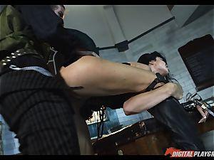 desire shag with hook hand hooker Jasmine Jae