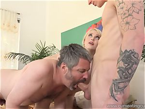 Lily Rader likes Her spouse To Pay studs To plow Her