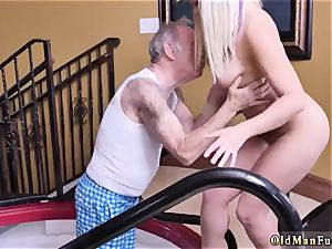dad humps ally comrade s daughter-in-law rock-hard and virginal xxx Age ain t nothing but a